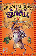 The tribes of Redwall mice