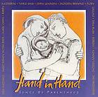Hand in hand : songs of parenthood.