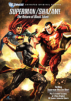 Superman/Shazam! / The return of the Black Adam