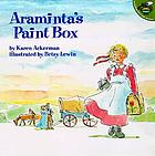 Araminta's paint box