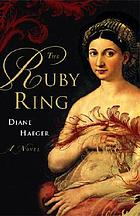 The ruby ring : a novel