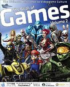 The book of games.