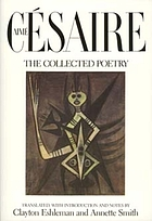 Aimé Césaire, the collected poetry