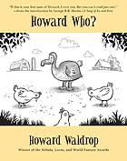 Howard who? : stories