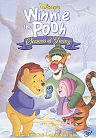 Winnie the Pooh. / Seasons of giving