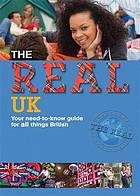 The real UK : your need-to-know guide for allthings British