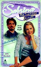 Sabrina the teenage witch witchopoly