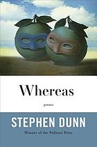 Whereas : poems