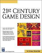 21st century game design