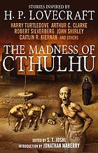 The madness of Cthulhu. Volume 1