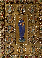 The glory of Byzantium : art and culture of the Middle Byzantine era, A.D. 843-1261