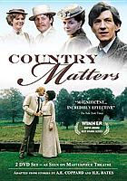 Country matters. / Disc 2