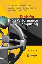 Tools for high performance computing : proceedings of the 2nd International Workshop on Parallel Tools for High Performance Computing, July 2008, HLRS, Stuttgart