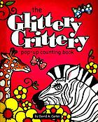 The glittery crittery pop-up counting book