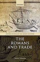 The Romans and trade