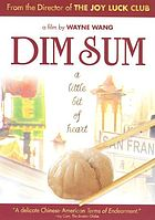 Dim sum : a little bit of heart