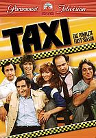 Taxi. The complete first season [disc one]