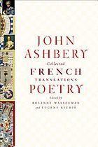 Collected French translations : Poetry