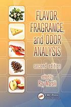 Flavor, fragrance, and odor analysis
