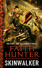 Skinwalker : a Jane Yellowrock novel