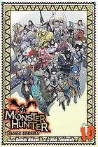 Monster hunter : Flash hunter. 10