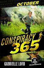 Conspiracy 365. Book ten, October