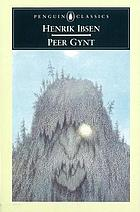 Peer Gynt : a dramatic poem
