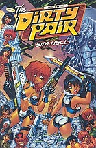 Dirty pair : sim hell