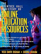 The Prentice Hall directory of online education resources