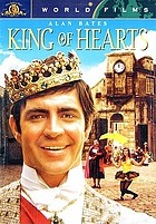 Le roi de coeur = King of hearts