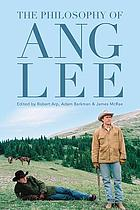 The philosophy of Ang Lee