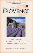 Provence and the South of France : true stories