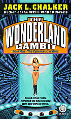 The cybernetic walrus : book one of the wonderland gambit