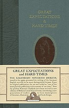 Great expectations ; and, Hard times