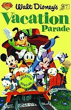 Walt Disney's vacation parade. no. 5.