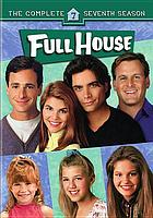 Full house. The complete seventh season