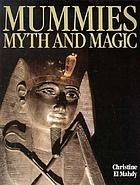Mummies, Myth and Magic in Ancient Egypt cover image