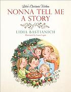 Nonna tell me a story : Lidia's Christmas kitchen