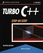 Turbo C++--step-by-step