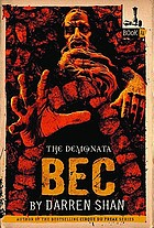 The Demonata: Bec ; book 4