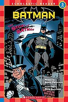 Batman : the story of Batman