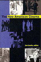 The new American cinema