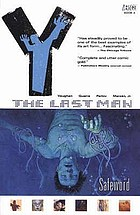 Y : the last man : safeword
