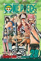 One piece. Vol. 28, Wyper the berserker