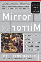 Mirror mirror : a history of the human love affair with reflection