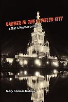 Danger in the Jeweled City