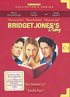 Bridget Jones's diaryBridget Jones's diary