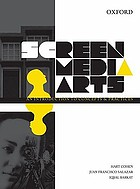 Screen media arts : an introduction to concepts & practices