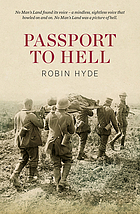 Passport to hell : the story of James Douglas Stark, bomber, Fifth Reinforcement, New Zealand Expeditionary Forces