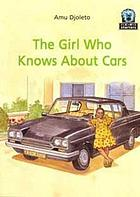 The girl who knows about cars